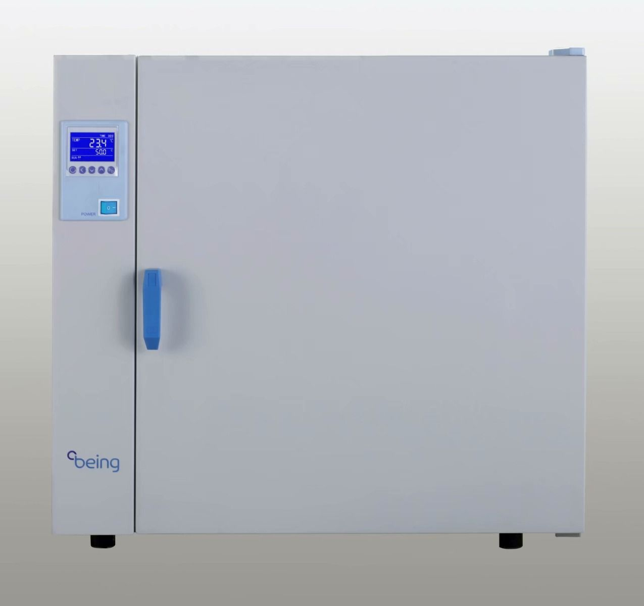 BIT-120 BEING Incubator, amb.+5℃-80℃, 123 liters
