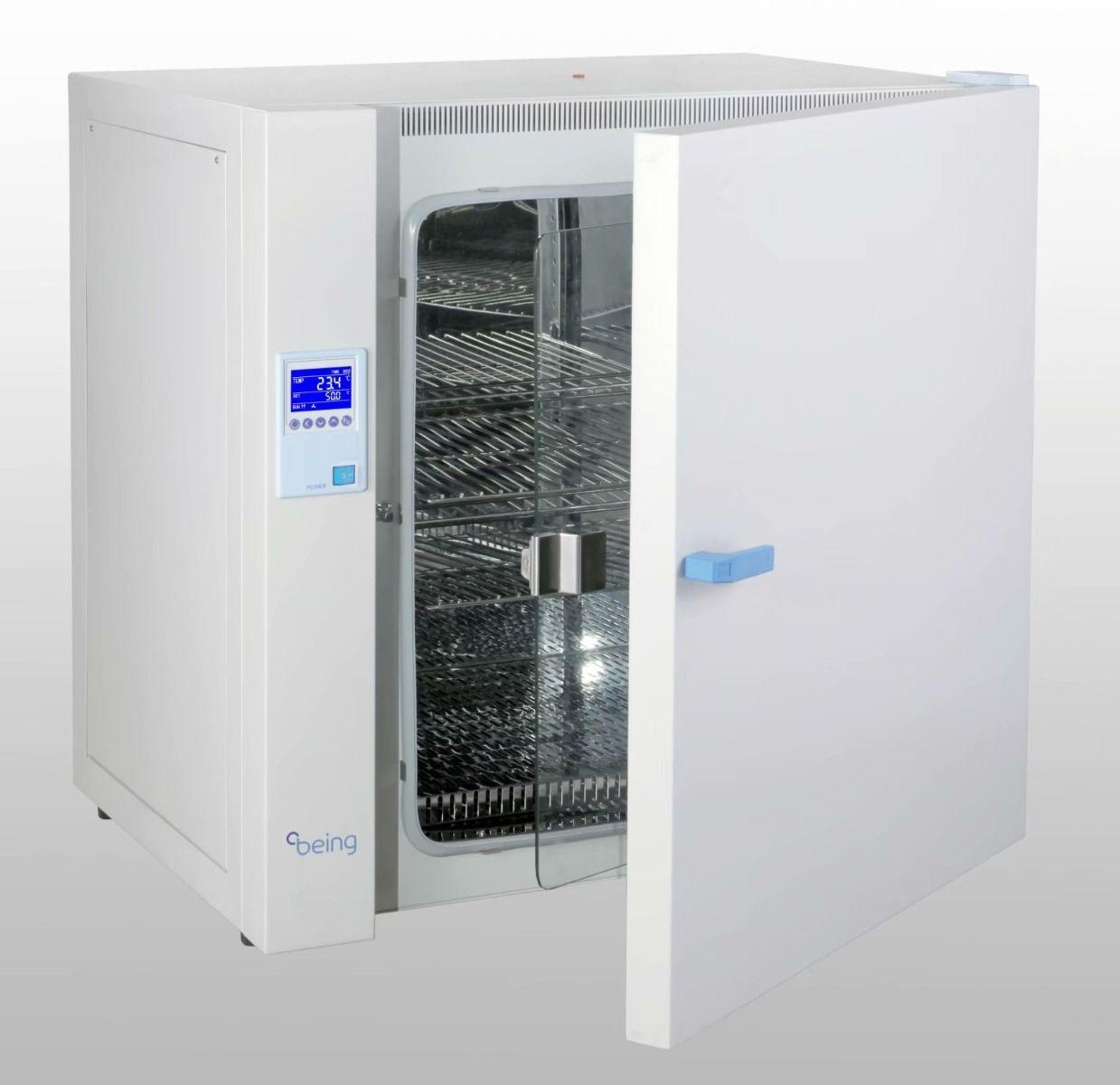 BIT-200 BEING Incubator, amb.+5℃-80℃, 228 liters
