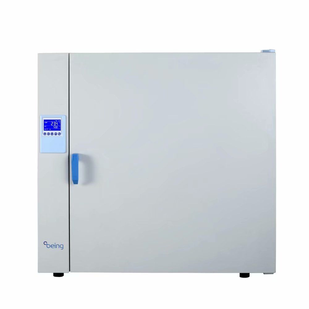 BON-200 BEING Nat. Convection Oven, amb.+10℃-300℃,211 liters
