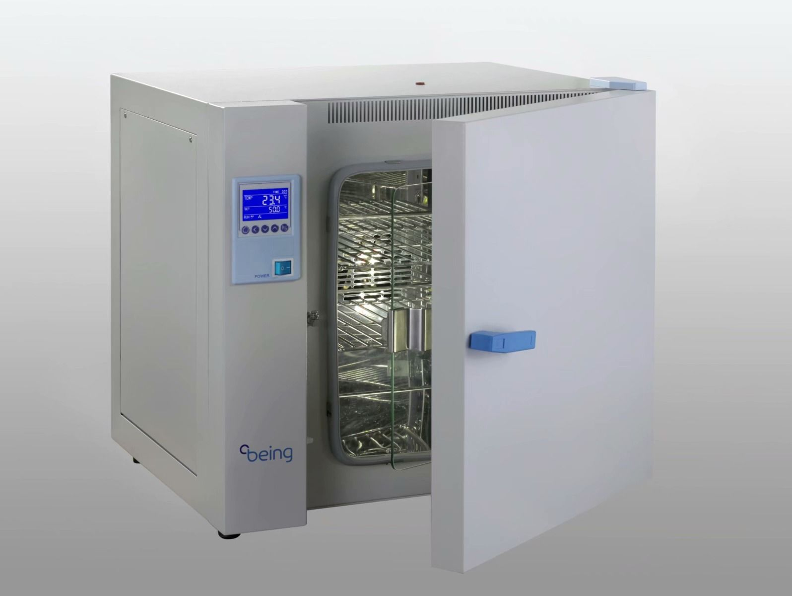 BIF-55 BEING with Fan Incubator, amb.+5-80℃, 56 liters