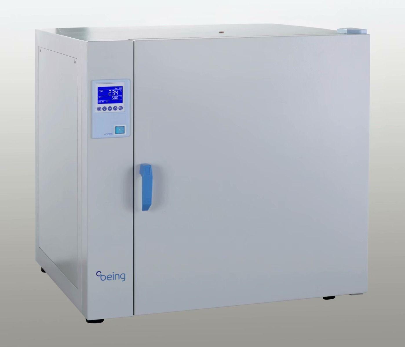 BIF-120 BEING with Fan Incubator, amb.+5-80℃, 128 liters