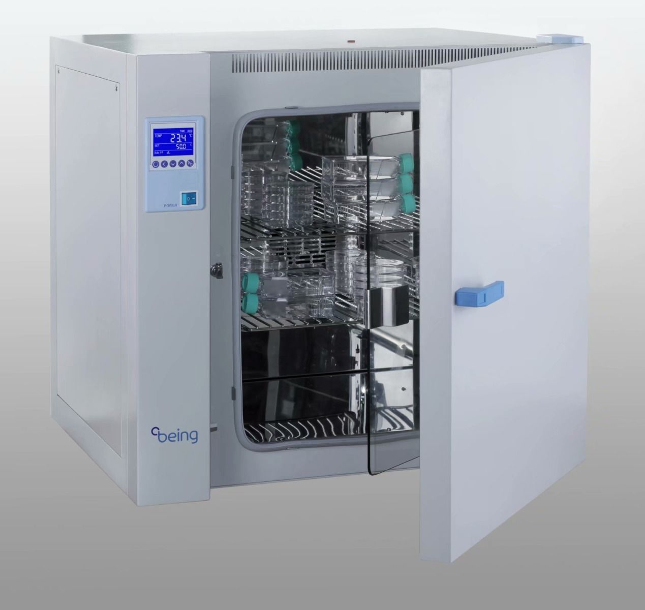 BIF-120 BEING with Fan Incubator, amb.+5-80℃, 128 liters