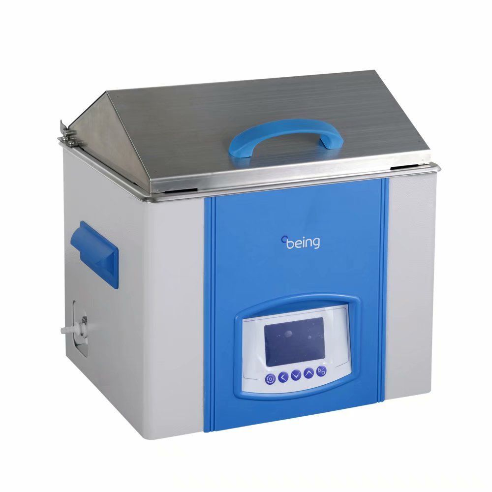 BWB-5 BEING GP Water Bath, amb.+5 - 99℃, 5 liters