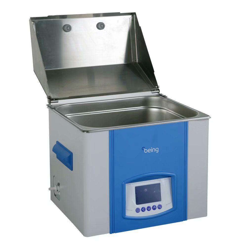 BWB-12 BEING GP Water Bath, amb.+5 - 99℃, 10 liters