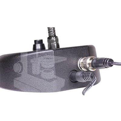 NIGHTSEA Stereo Microscope Fluorescence Adapter (Full System, PULSE lamp base)
