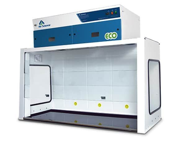 Air Science Purair ECO Green Performance Ductless Fume Hood, ECO-10-A