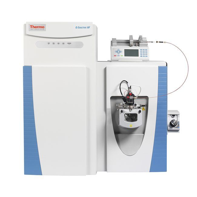Thermo Scientific™ Q Exactive™ HF Hybrid Quadrupole-Orbitrap™ Mass Spectrometer