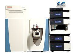 Thermo Scientific™ Q Exactive™ Hybrid Quadrupole-Orbitrap™ mass spectrometer
