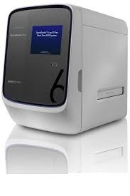 ABI QuantStudio 6 Flex Real-Time PCR- Certified with Warranty