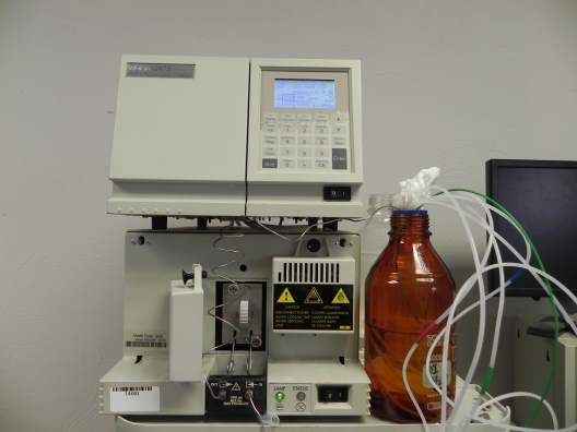 Waters 2996 HPLC Diode Array Detector
