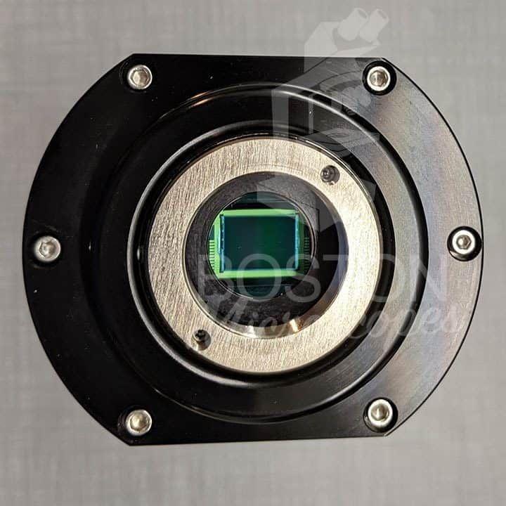 QImaging Retiga 2000R 1.92MP Color CCD Microscope Camera