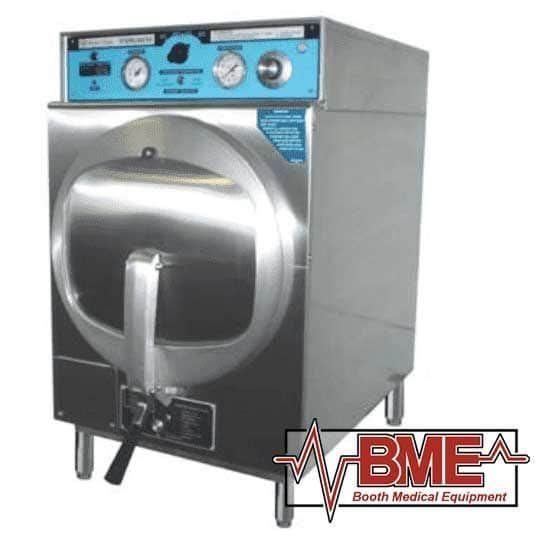 Market Forge STM-EL Sterilmatic Autoclave Sterilizer - New - In Stock