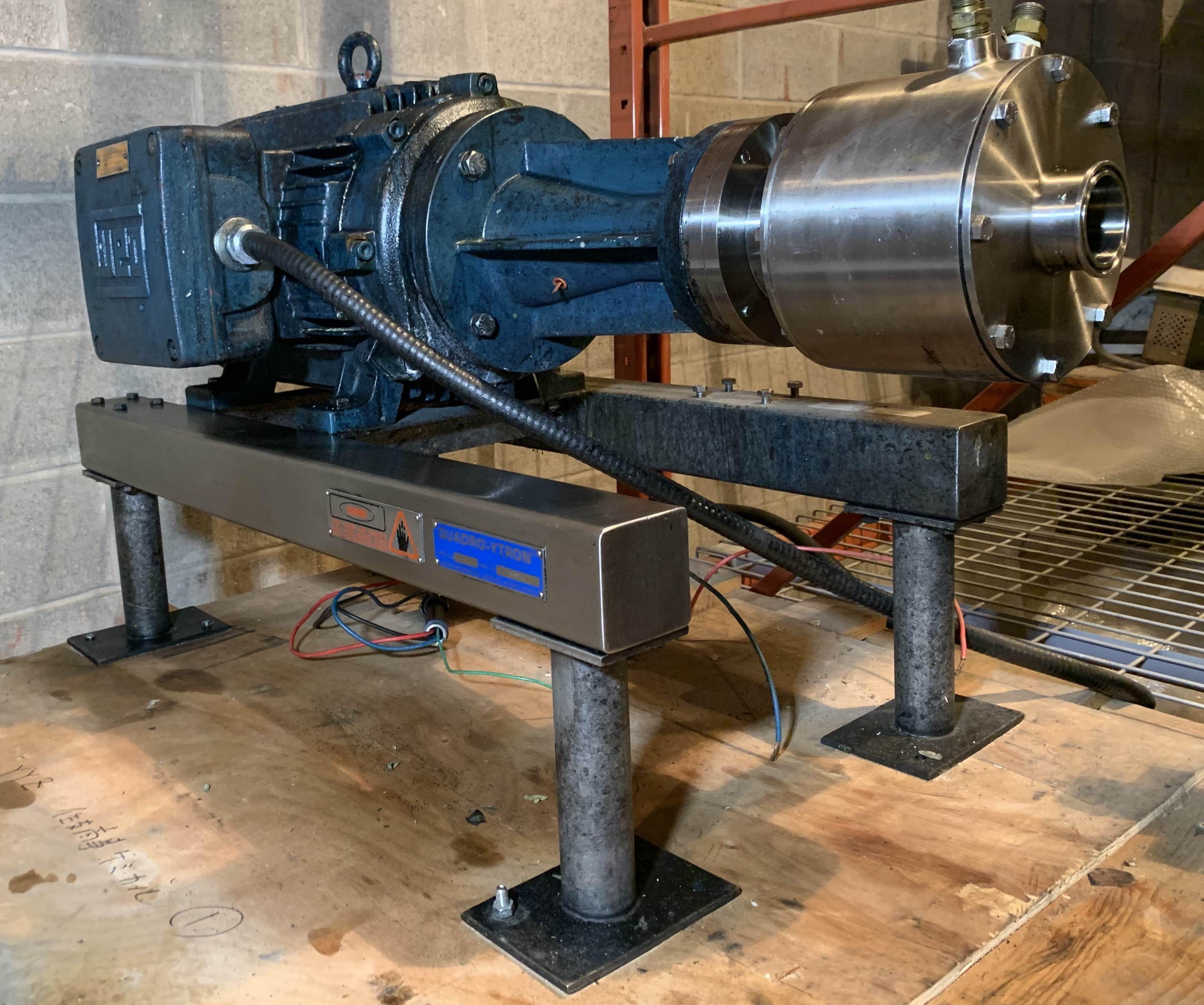 Quadro Ytron In-Line Z3 Mill