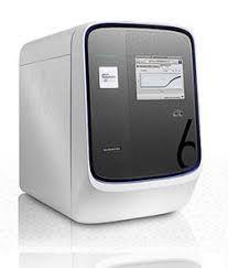 QuantStudio 6Flex Real- Time PCR- Certified with warranty
