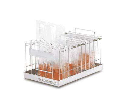 Hardy Diagnostics BagRack® Storage Rack