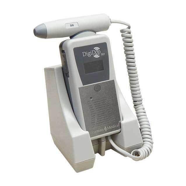 Newman DigiDop Vascular/OB Audio Only Doppler - DD-300/DD-301