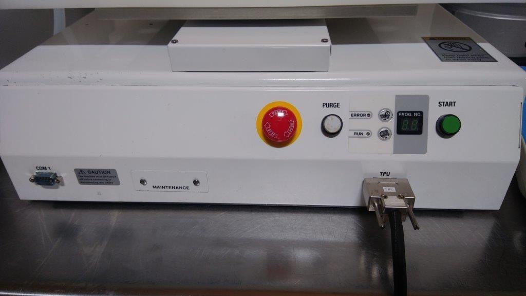 Janome Robot Dispensing Filler - Refurbished