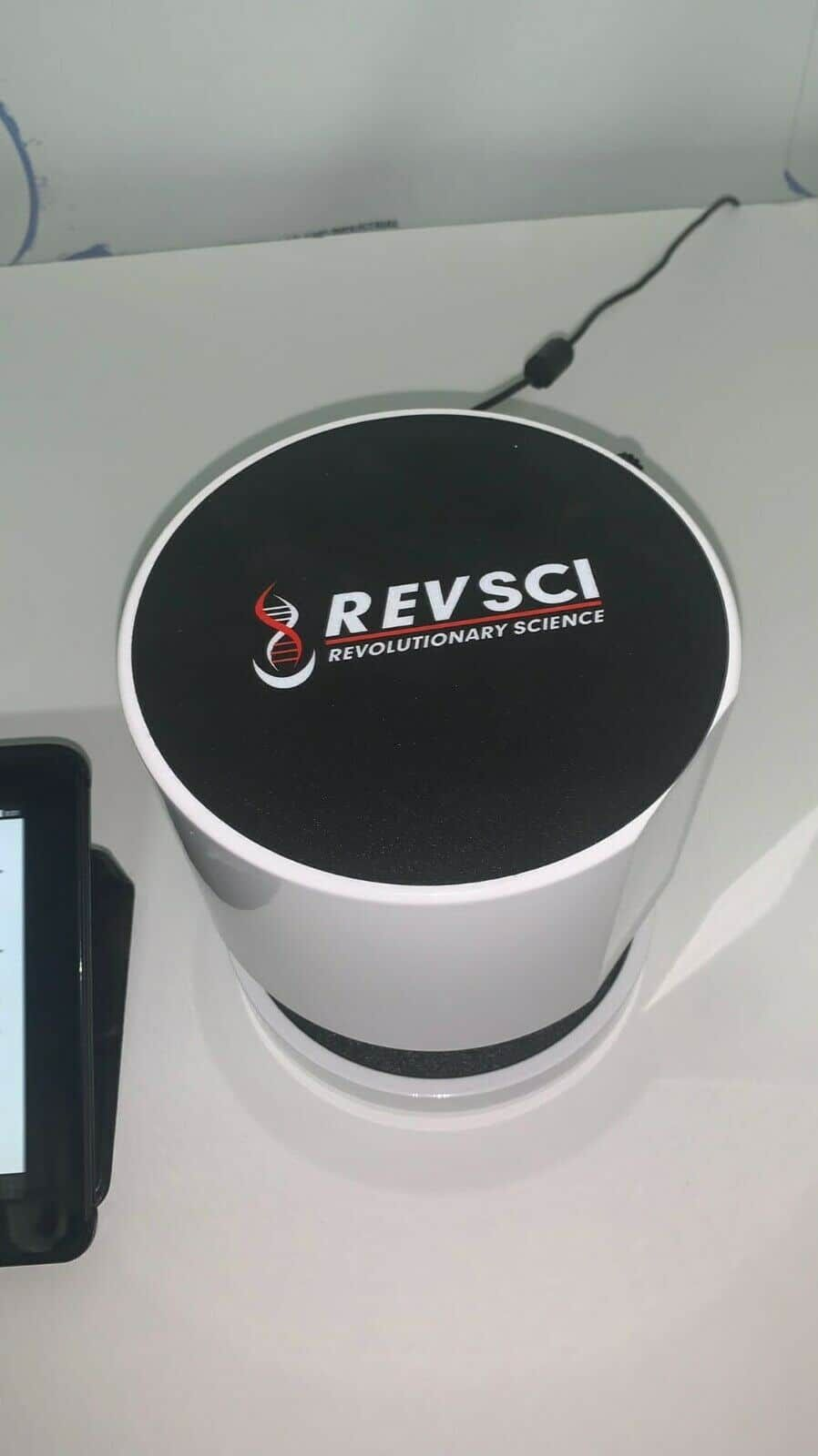 REVSCI IncoCount Colony Counter RS-IC-150-10 W/Ipad Software