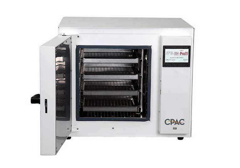 RH-Pro11 RapidHeat Sterilizer - Dry Heat High Velocity