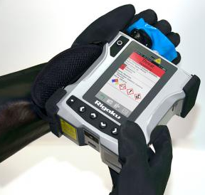 Rigaku ResQ CQL 1064 nm Handheld Raman Analyzer