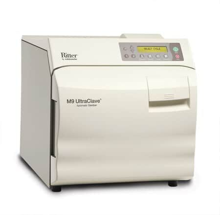 Midmark M9 Autoclave - New - Clearance Sale