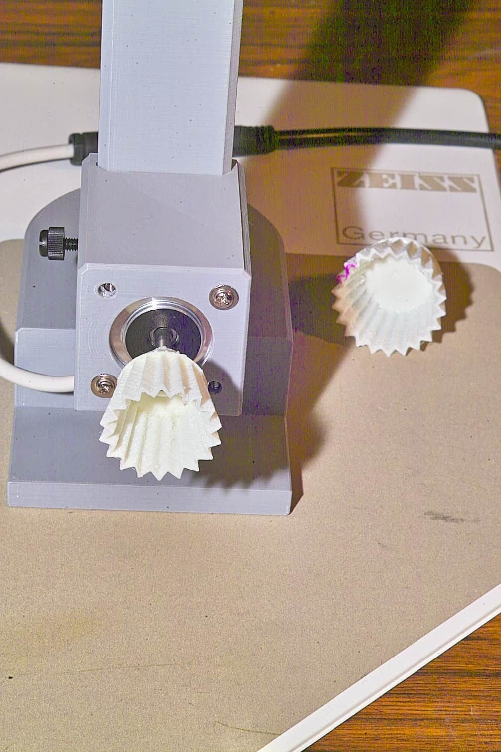 AUTOMATIC Z-STACKING KIT FOR RETROFIT TO YOUR MICROSCOPE-RetroZED MADE IN USA