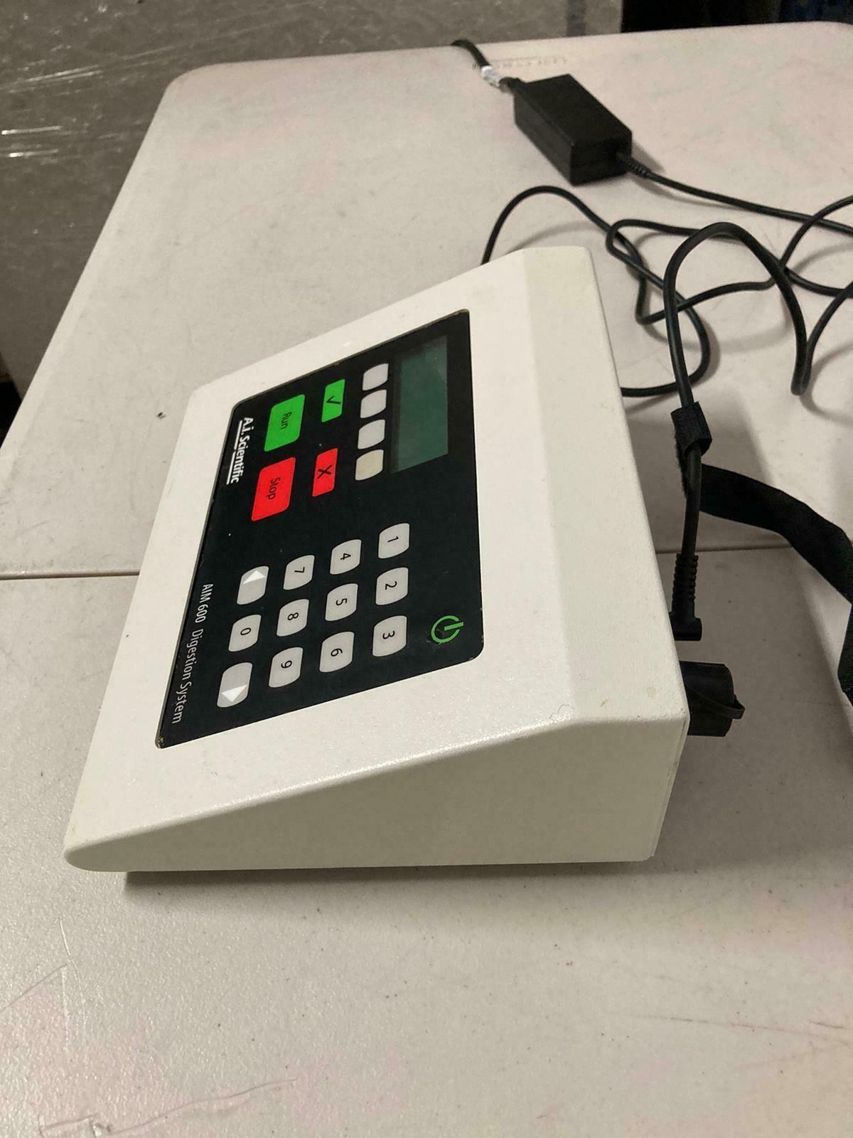 A.I. Scientific AIM 600 Controller FOR AIM600
