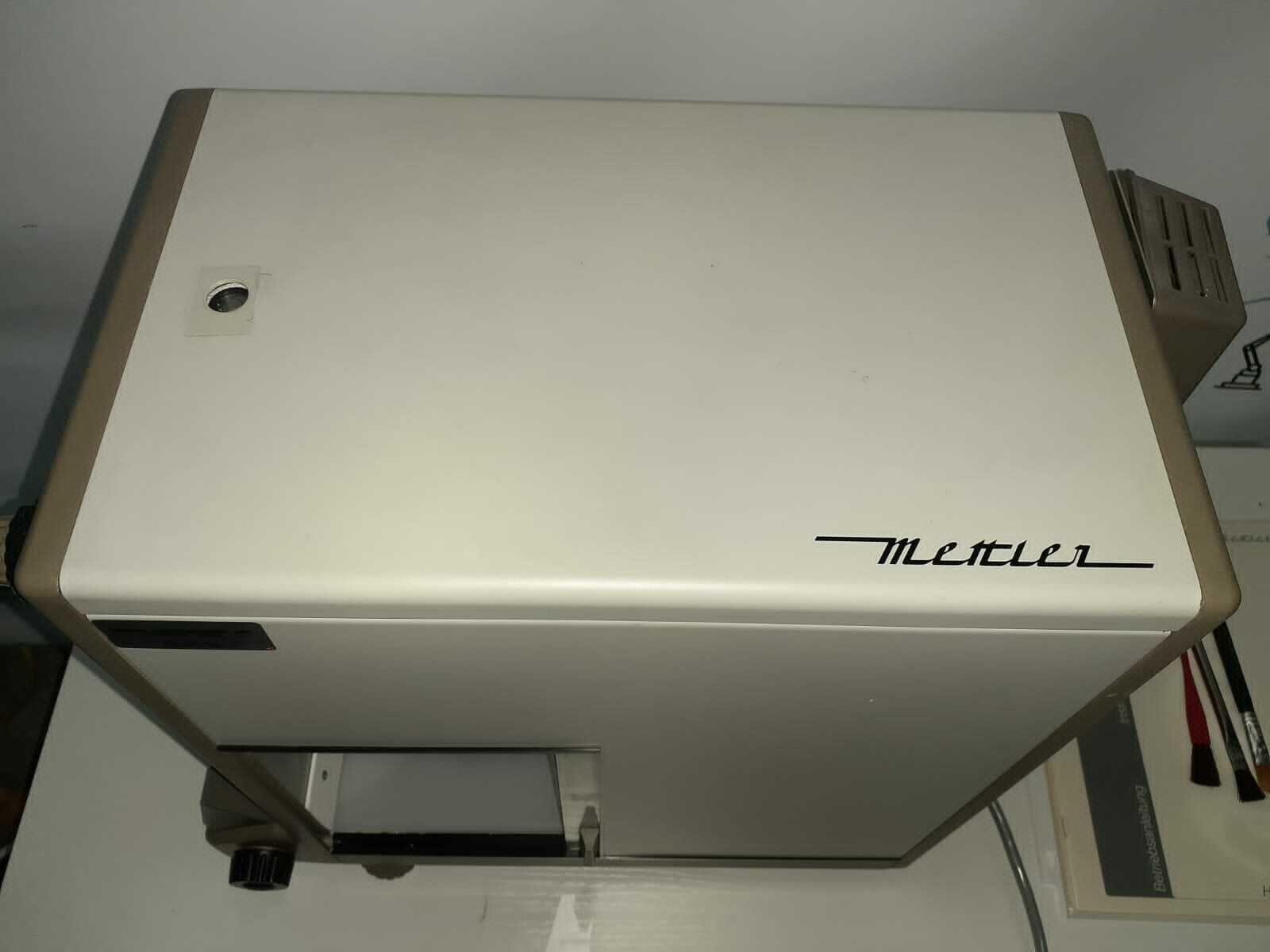 Mettler H51AR Laboratory Scale