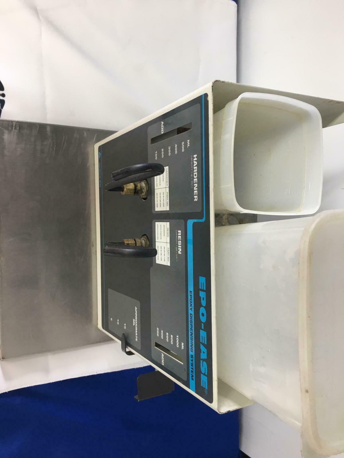 Buehler EPO-EASE Epoxy Dispensing System