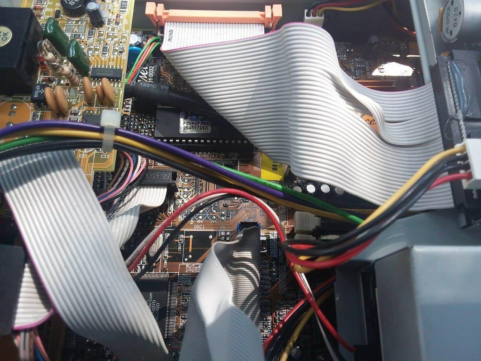 SPARC station model 630