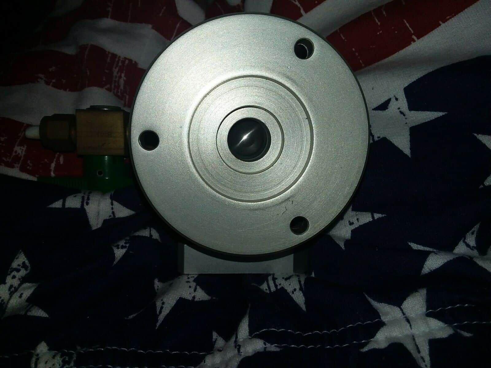 Agilent Pirani 2 Applied Vapstar Negretti Thermo Precision NuPro t-line c1