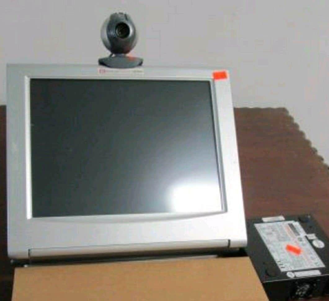 ATI Aviva 200 inLife XP Monitor Medical Patient P204-002-04/05 P206-002-02