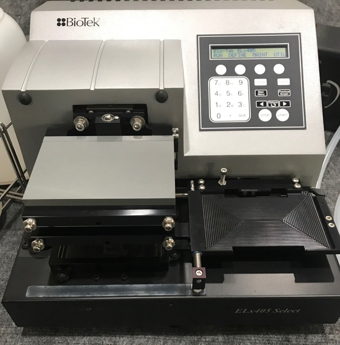BioTek ELx405 Select Microplate Washer