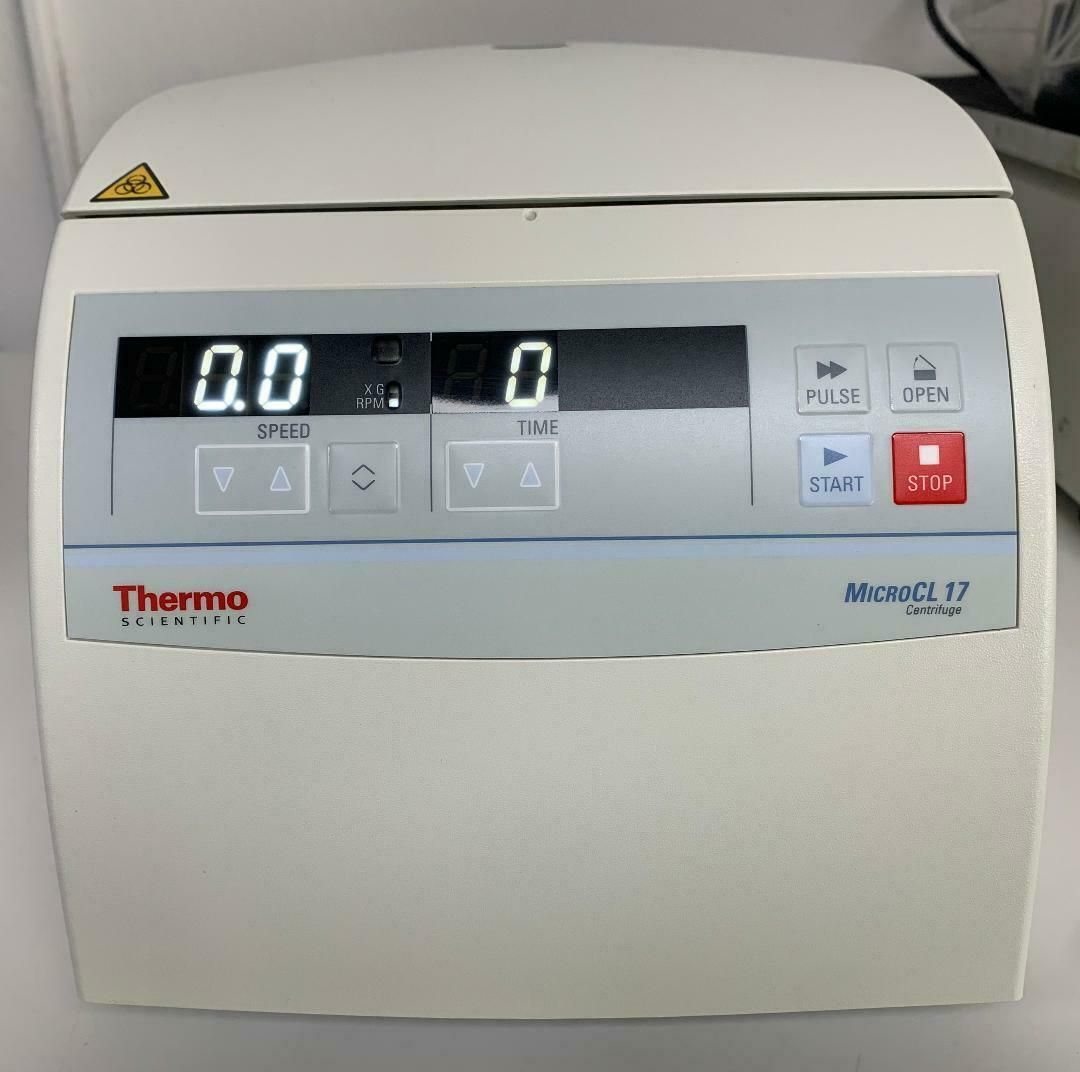 Thermo Fisher Micro CL 17 Centrifuge