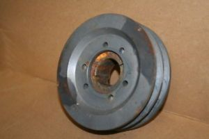 Pulley sheave Heavy Duty 2A5 0 B5 4 QD SDS Browning Unused | For