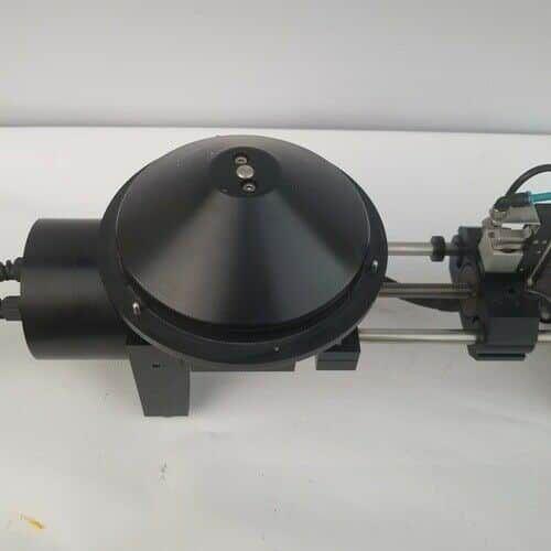 Dia - Stron MTT Fiber tensile tester