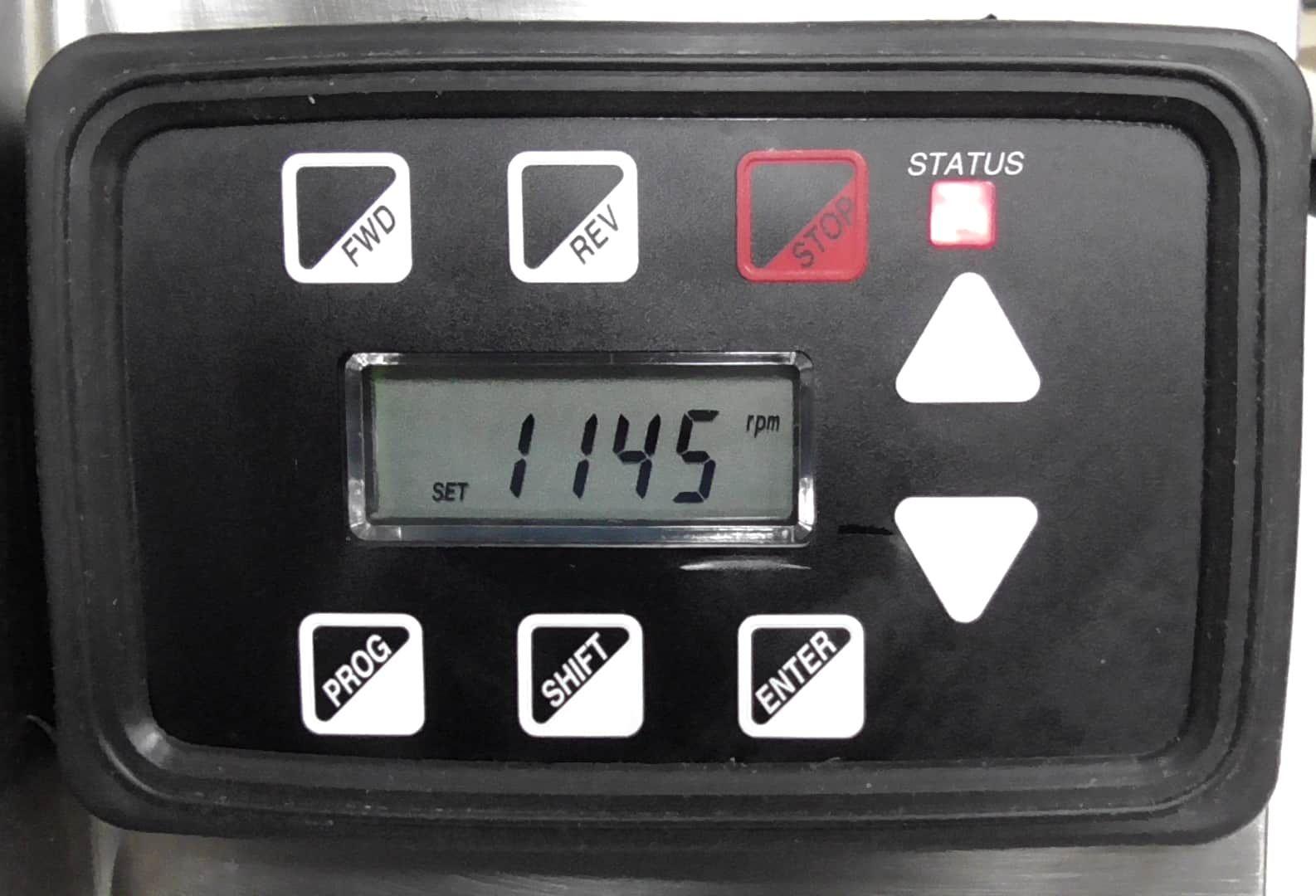 Flowtech Uniblock Labtop 250 Pump