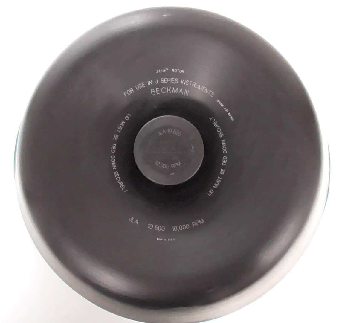 Beckman JLA-10.500 Centrifuge Rotor