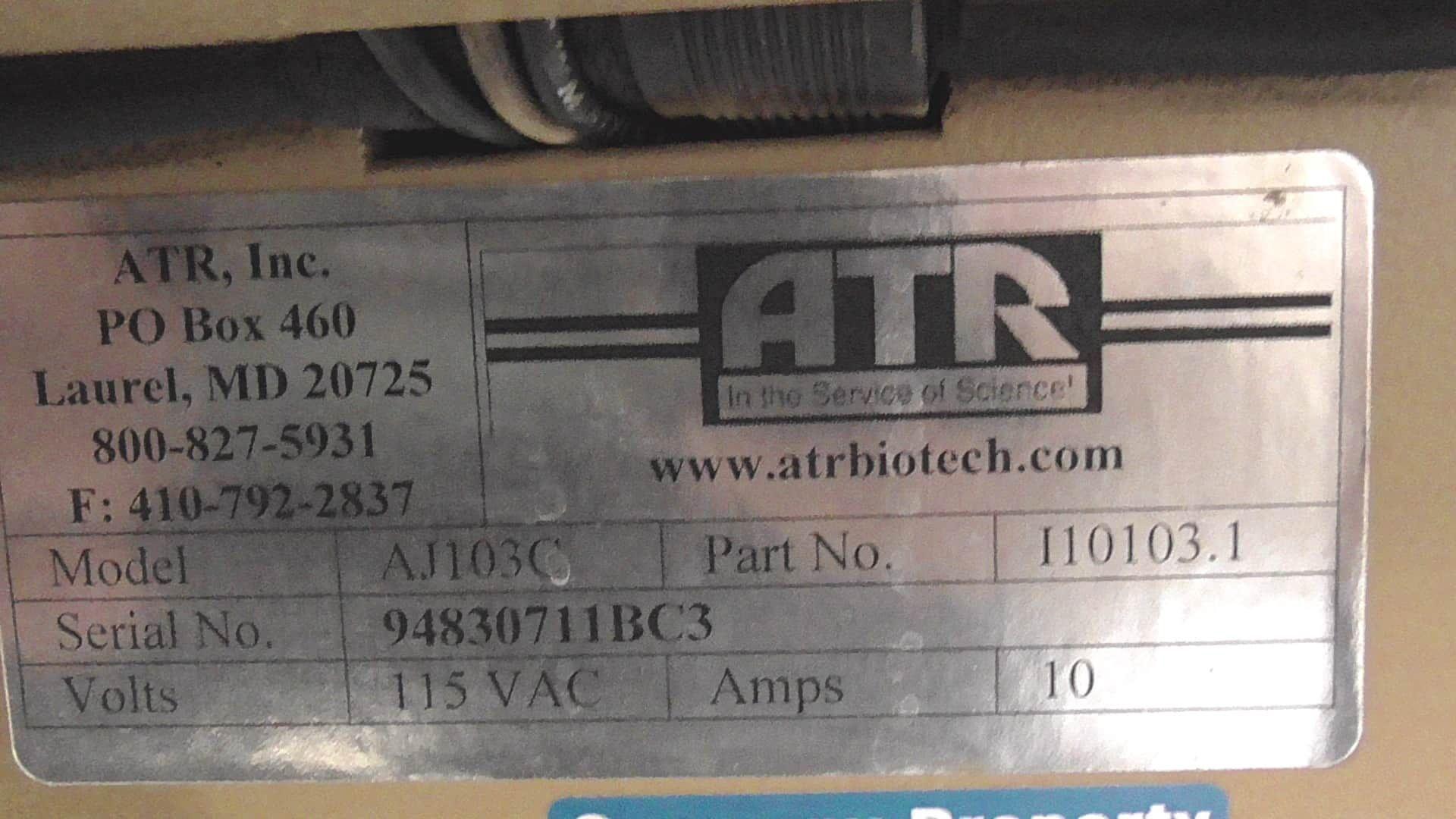 Infors HT Multitron Incubator Shaker