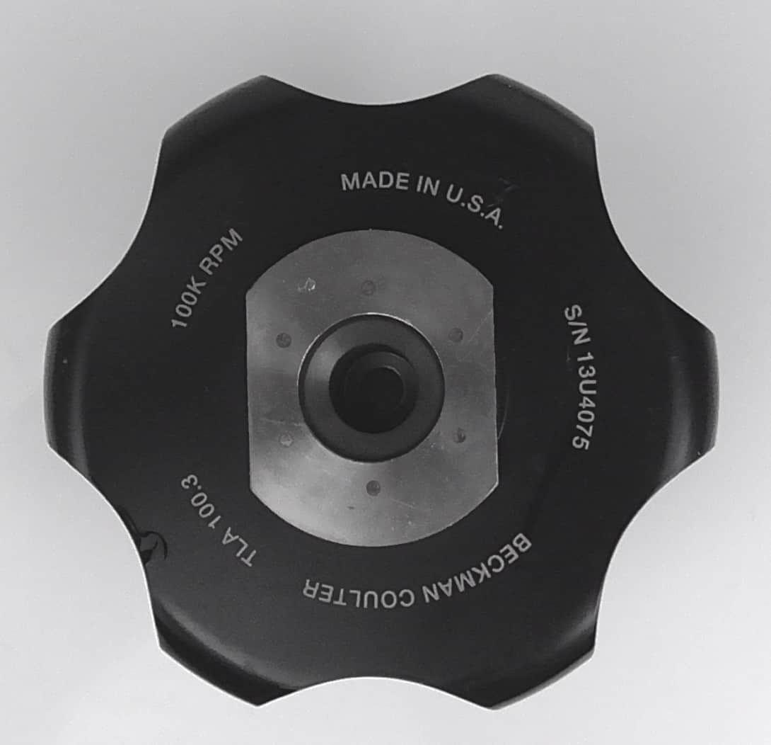 Beckman TLA 100.3 Fixed Angle Centrifuge Rotor