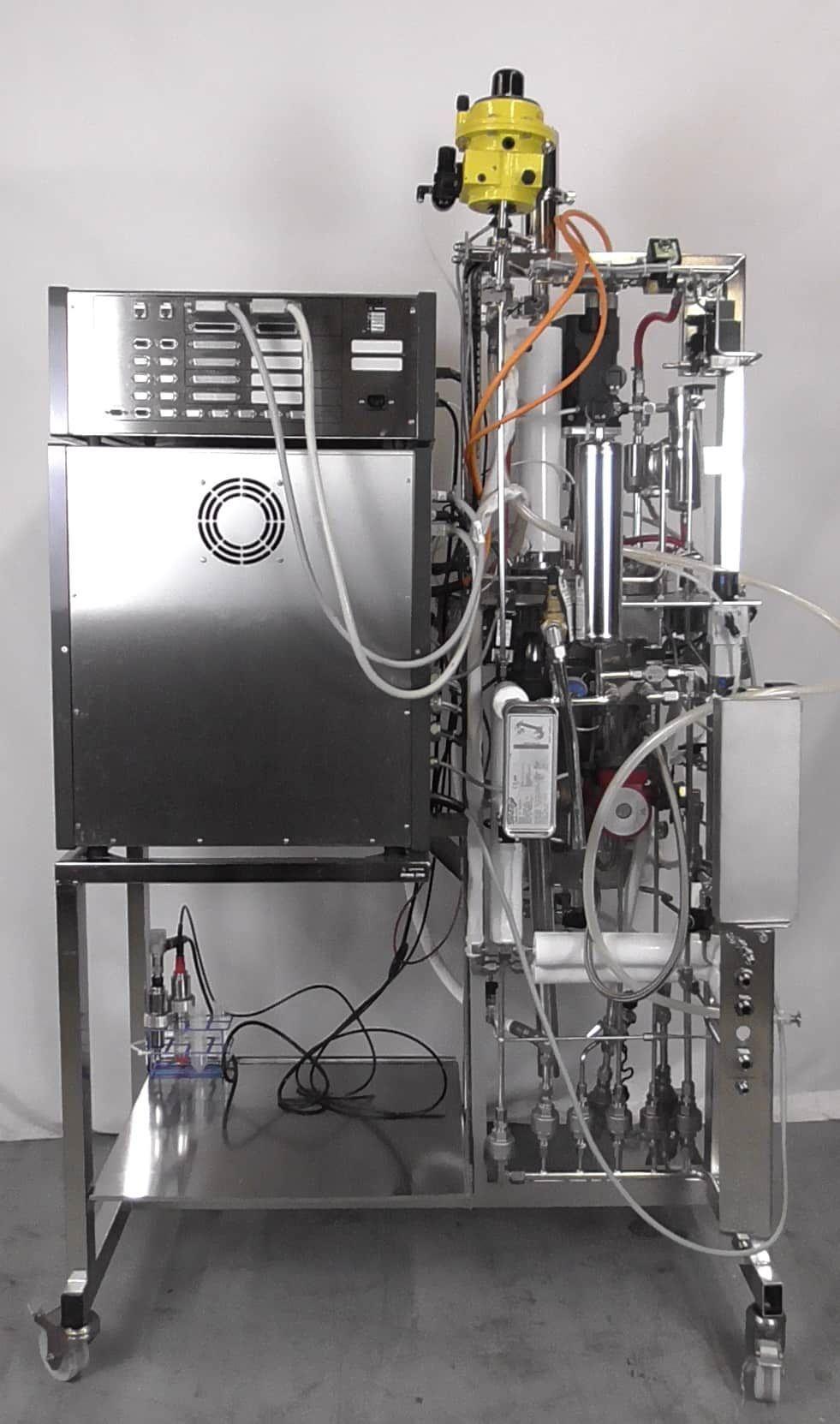 Sartorius Biostat C-DCU3 Bioreactor