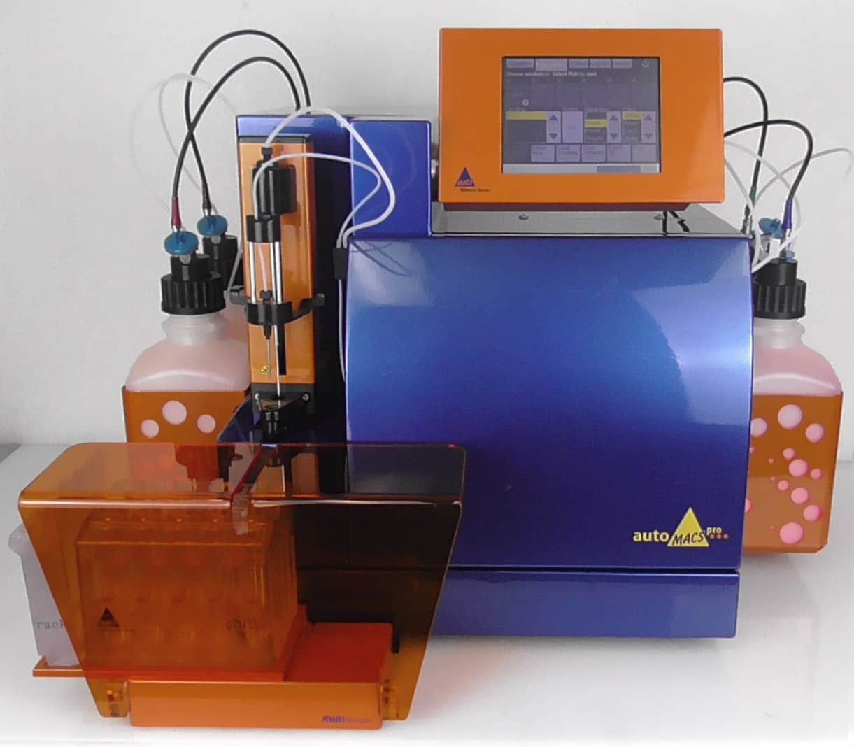 Miltenyi AutoMacs Pro Cell Separator