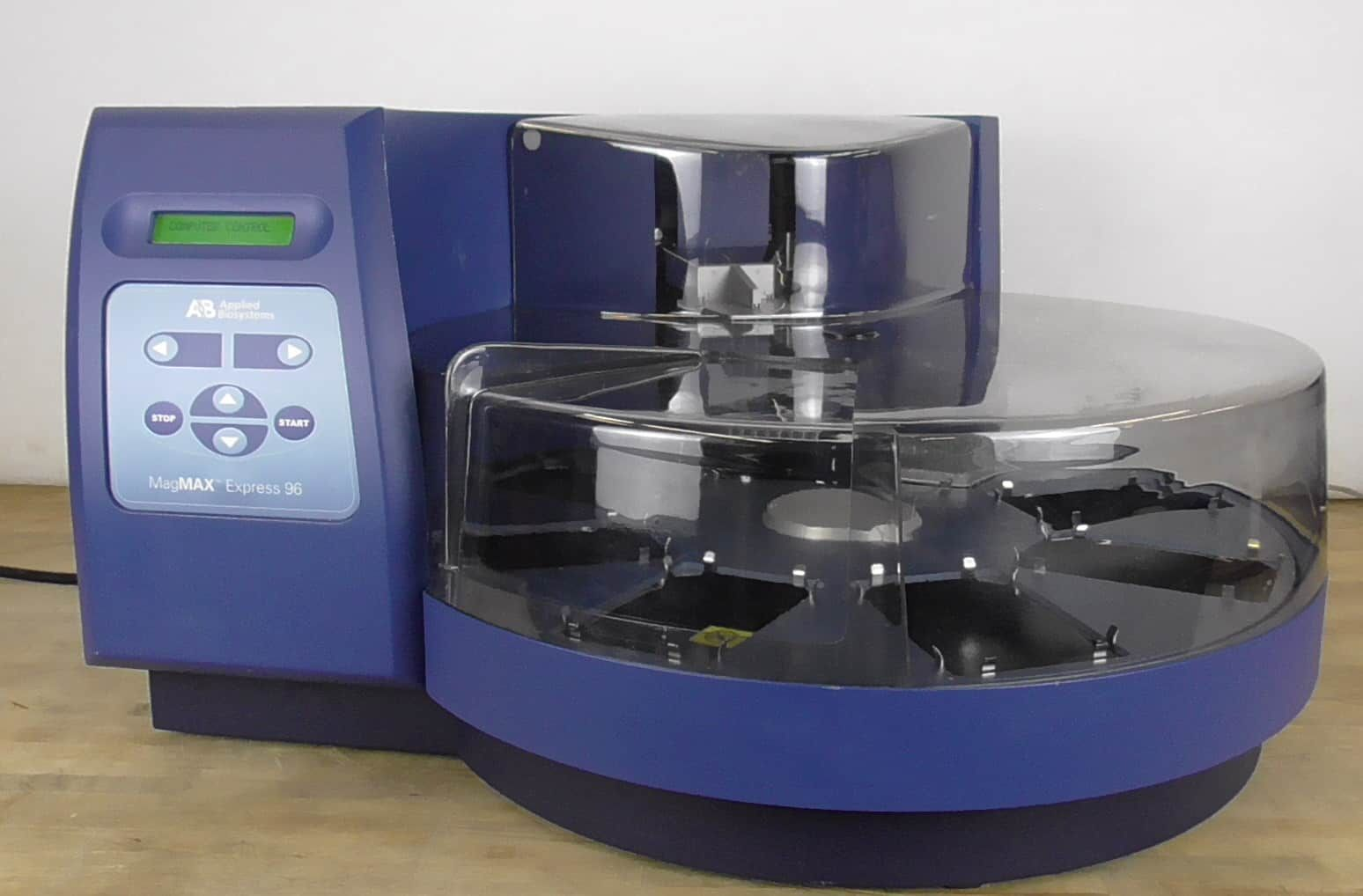 ABI MagMax Express 96 Extraction Processor