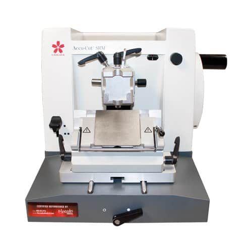 Sakura Accu-Cut SRM200 Rotary Microtome