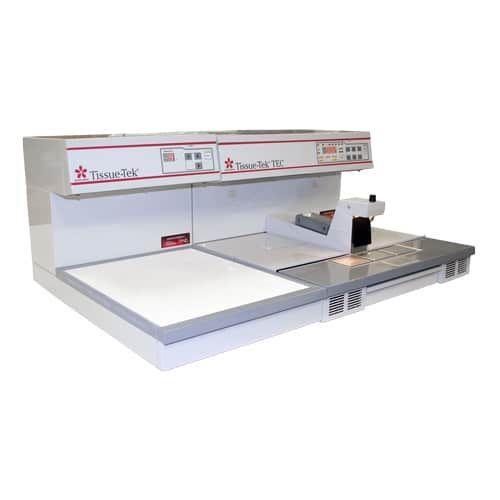 Tissue-Tek TEC 4 Tissue Embedding Station