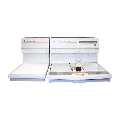 Tissue-Tek TEC 5 Tissue Embedding Station