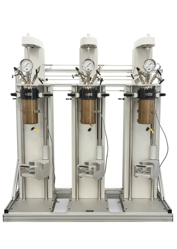Parallel Reactor Systems