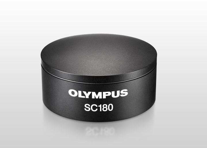 Olympus SC180 Microscope Digital Camera