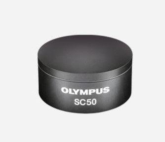 Olympus SC50 Color Camera
