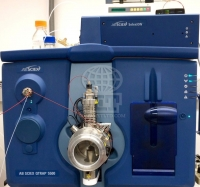 SCIEX 5500 QTRAP with Selexion